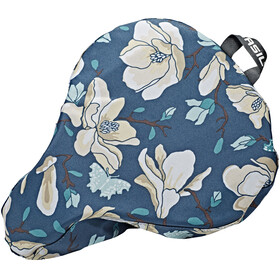 Basil Magnolia Sattelüberzug teal blue